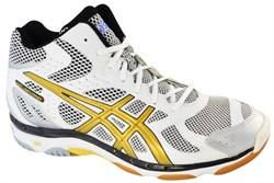 Обувь волейбольная Asics GEL-BEYOND MT B204Y-0194 - фото 8428
