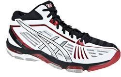 Обувь волейбольная Asics GEL-VOLLEY ELITE 2 MT B300N-0193 - фото 8431