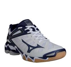 Обувь волейбольная Mizuno LIGHTNING RX3 MID V1GA1407-14 - фото 8437