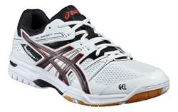 Обувь волейбольная Asics GEL-ROCKET B405N-0190 - фото 8465