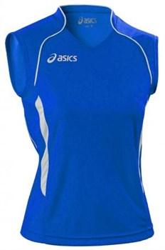 Майка волейбольная Asics SINGLET ARUBA T603Z1-4301 - фото 8521