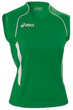 Майка волейбольная Asics SINGLET ARUBA T603Z1-8001 - фото 8525