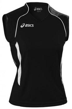 Майка волейбольная Asics SINGLET ARUBA T603Z1-9001 - фото 8526