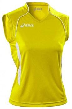 Майка волейбольная Asics SINGLET ARUBA T603Z1-QV01 - фото 8527