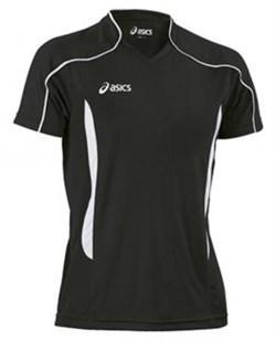 Майка волейбольная Asics T-SHIRT VOLO T604Z1-9001 - фото 8532