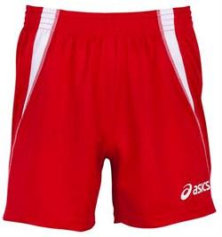 Шорты волейбольные Asics SHORT AVANA MAN T208Z1-0026 - фото 8552