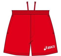 Шорты волейбольные Asics BEACH VOLLEY SHORT T209ZJ-0026 - фото 8556