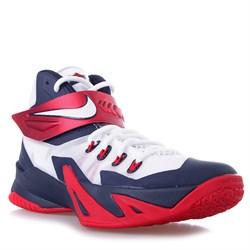 Обувь баскетбольная Nike Zoom Soldier VIII 653641-114 - фото 8609