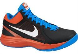 Обувь баскетбольная Nike THE OVERPLAY VIII 637382-002 - фото 8612