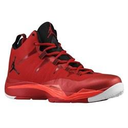 Обувь баскетбольная Nike JORDAN SUPER FLY 2 599945-618 - фото 8615