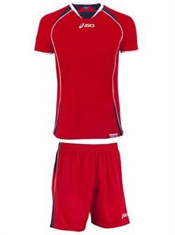 компл волейбольный  (майка+шорты) Asics SET JAPAN T203Z1-2626 - фото 8649