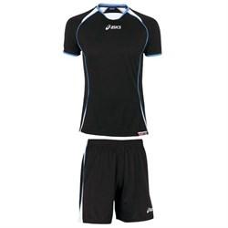 компл волейбольный  (майка+шорты) Asics SET JAPAN T203Z1-9090 - фото 8651