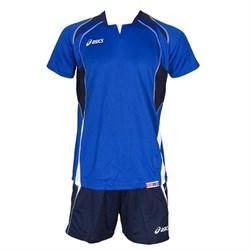 компл волейбольный  (майка+шорты) Asics SET OLYMPIC MAN T212Z1-4350 - фото 8684
