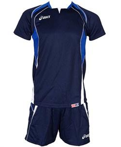 компл волейбольный  (майка+шорты) Asics SET OLYMPIC MAN T212Z1-5050 - фото 8685