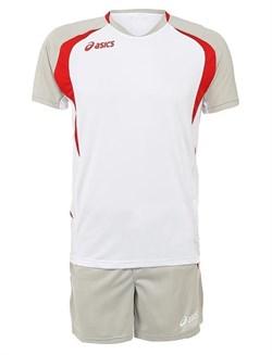 компл волейбольный  (майка+шорты) Asics SET TIGER MAN T228Z1-0194 - фото 8689