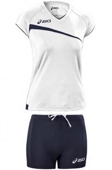 компл волейбольный  (майка+шорты) Asics SET PLAY OFF T601Z1-0150 - фото 8722