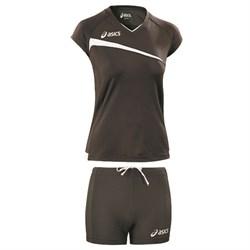 компл волейбольный  (майка+шорты) Asics SET PLAY OFF T601Z1-9090 - фото 8726