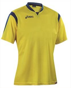 Комплект футбольный (майка+шорты) Asics SET MARACANA T212Z9-QV43 - фото 8750