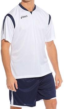 Комплект футбольный (майка+шорты) Asics SET MARACANA T212Z9-0150 - фото 8755