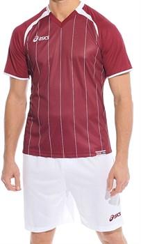 Комплект футбольный (майка+шорты) Asics SET OFFSIDE T229Z9-AS01 - фото 8757