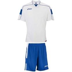 Комплект футбольный (майка+шорты) Asics SET GOAL T231Z9-0143 - фото 8758
