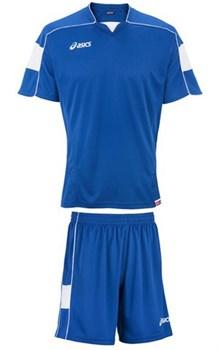 Комплект футбольный (майка+шорты) Asics SET GOAL T231Z9-4343 - фото 8759