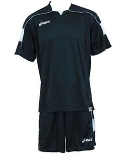 Комплект футбольный (майка+шорты) Asics SET GOAL T231Z9-9090 - фото 8760