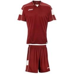 Комплект футбольный (майка+шорты) Asics SET GOAL T231Z9-ASAS - фото 8761