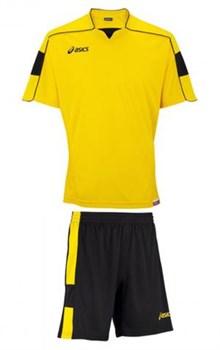 Комплект футбольный (майка+шорты) Asics SET GOAL T231Z9-QV90 - фото 8763