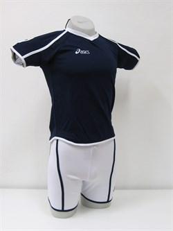 Комплект футбольный (майка+шорты) Asics SET FINALE T251Z9-5050 - фото 8770