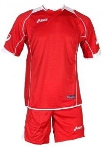 Комплект футбольный (майка+шорты) Asics SET LIBERO T370Z9-2601 - фото 8773