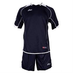 Комплект футбольный (майка+шорты) Asics SET LIBERO T370Z9-5001 - фото 8774