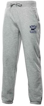 Брюки тренировочные Asics Cuffed Knit Pant 110462-0714 - фото 8864