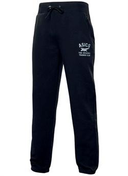 Брюки тренировочные Asics Cuffed Knit Pant 110462-0904 - фото 8865