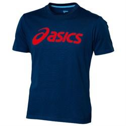 Футболка Asics M'S SS LOGO TEE 421922-0891 - фото 8902
