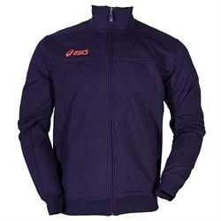 Куртка спортивного костюма Asics FULL ZIP JAC 1084XZ-5026 - фото 9001