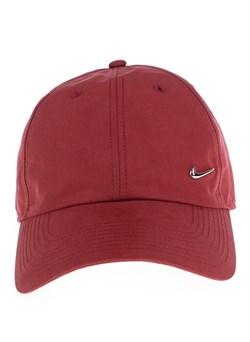 Бейсболка Nike METAL SWOOSH CAP 340225-611 - фото 9096