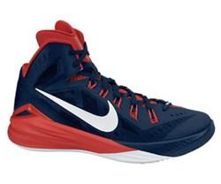 Обувь баскетбольная Nike Hyperdunk 2014 653640-416 - фото 9120