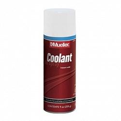 Спрей-заморозка MUELLER COOLANT COLD SPRAY 400 мл 030202 - фото 9209