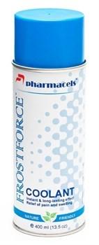 Спрей-заморозка Frostforce Coolant Spray 400мл 30107 - фото 9210