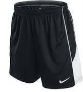 Шорты футбольные Nike TEAM TRAINING SHORT 329348-010 - фото 9230
