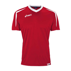 Майка футбольная Asics T-SHIRT STADIUM T206Z9-0026 - фото 9249