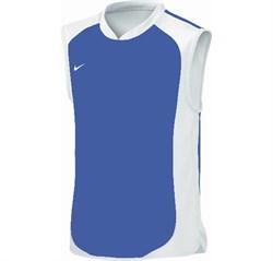 Майка баскетбольная Nike TEAM SPORTS REVERSIBLE TANK 219535-463 - фото 9274
