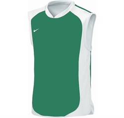 Майка баскетбольная Nike TEAM SPORTS REVERSIBLE TANK 219535-302 - фото 9275
