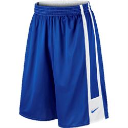 Шорты баскетбольные Nike Stock League Reversible 553403-494 - фото 9278