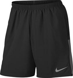 Шорты л/атлетические Nike Men's Flex Challenger Short 856838-010 - фото 9338
