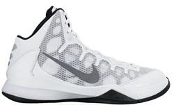 Обувь баскетбольная Nike Zoom Without A Doubt 749432-100 - фото 9362