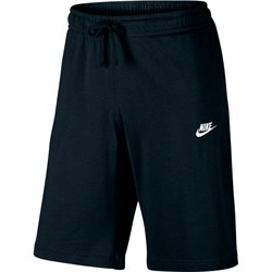 Шорты тренировочные Nike SPORTSWEAR 804419-010 - фото 9387