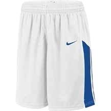 Шорты баскетбольные Nike JSY FASTBREAK STOCK 683336-108 - фото 9494