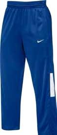 Брюки разминочные Nike Rivalry Tear-Away Pant 802331-494 - фото 9513